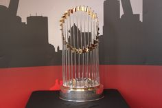 "Excited for the #worldseries2012 in San Francisco?  We definitely are; sports fans check out this blog post: http://www.efactor.com/blog/view/id/11625 to learn ""Seven Sports Philosophies Every Business Should Implement"""