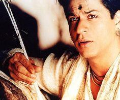 Shahrukh Khan - Asoka (2001)