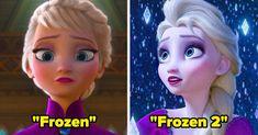 Disney Olaf, Anna Disney, Disney Princess, Frozen Quiz, Elsa Frozen, Buzzfeed, I Dont Have Friends, Queen Elsa, Fun Quizzes