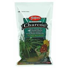 Hoffman 17502 Charcoal Soil Conditioner, 24-Ounce by Hoffman. Save 15 Off!. $11.90. Improves drainage and absorbs impurities. Will not burn releases nitrogen slowly, feeding plants over a long period of time, pelletized for easy application. Horticultural charcoal is an additional item recommended by garden writers for custom mixing potting. Charcoal soil conditioner. Horticultural charcoal soil conditioner is an additional item recommended by garden writers for custom mixing potting...