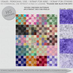 Scrapbooking TammyTags -- TT - Designer - HG Designs, TT - Item - Photoshop Tool