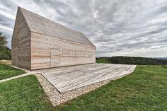 terras & zomerhuis Oostenrijk_2 -  judith benzer architektur