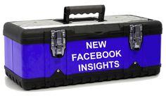 Nuovo Insights per le fanpage di Facebook