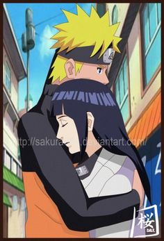 Naruto and Hinata Relationship | commenter poste le samedi 06 aout 2011 12 02