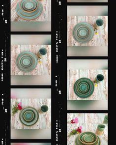 Dinner Set, Dish Set, Plates and Bowls Set, Ceramic Farmhouse Pottery, Stoneware Dinnerware, Service Set - 6-piece Dinnerware Set Shop today 👍 Farmhouse Dinnerware Sets, Ceramic Dinner Set, Farmhouse Pottery, Stoneware Dinnerware, Dish Sets, Plates And Bowls, Dinner Sets, Ceramic Cups, Bowl Set