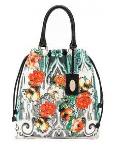 ETRO Handbag   Cruise Collection Spring 15   151P1F38727458000