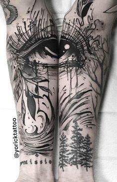80 Fotos de tatuagens masculinas no braço | TopTatuagens Tattoos Masculinas, Sleeve Tattoos, Joker Tattoos, Tattoo Ink, Piercing Tattoo, New Years Eve Party, Tattoo Designs, Tattoo Ideas, Tatting