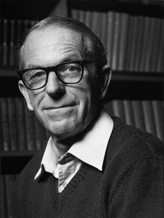"""Dr. Frederick Sanger (13 Aug 1918 - 19 Nov 2013) """"British biochemist, """"Father of Genomics,"""" who won the Nobel Prize for Chemistry twice, the only person to have done so. In 1958 he was awarded a Nobel prize in chemistry """"for his work on the structure of proteins, especially that of insulin"""". In 1980, Walter Gilbert and Sanger shared half of the chemistry prize """"for their contributions concerning the determination of base sequences in nucleic acids."""""""""""