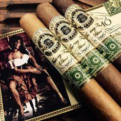 Perdomo Factory Tour Robusto cigars. #bestcigarprices