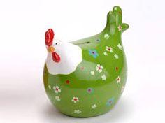 Image result for poule ceramique