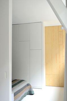 Bloesem Irene Hoofs apartment in Amsterdam via Remodelista