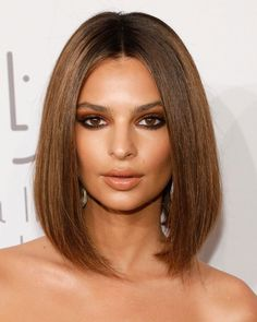 50 Cute Bob and Lob Haircuts 2017 - Best Celebrity Long Bob Hairstyles