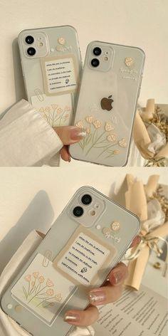 Spring Design iPhone Case