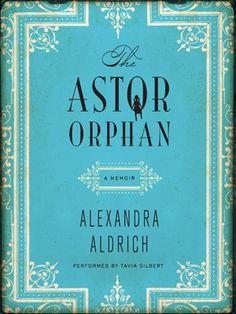 The Astor Orphan.