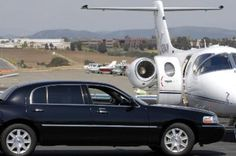 Airport Limo Service Chicago provides ground transport services from numerous spots which includes door-to-door share ride van service