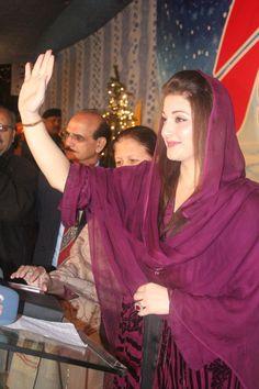 Maryam Nawaz Sharif Beautiful Pictures 2020 - Bise World Pakistani Couture, Pakistani Girl, Pakistani Dress Design, Pakistani Bridal, Pakistani Dresses, Beautiful Muslim Women, Beautiful Hijab, Beautiful Indian Actress, Beautiful People