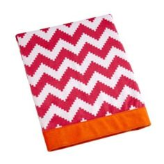 Happy Chic by Jonathan Adler Party Elephant Blanket/