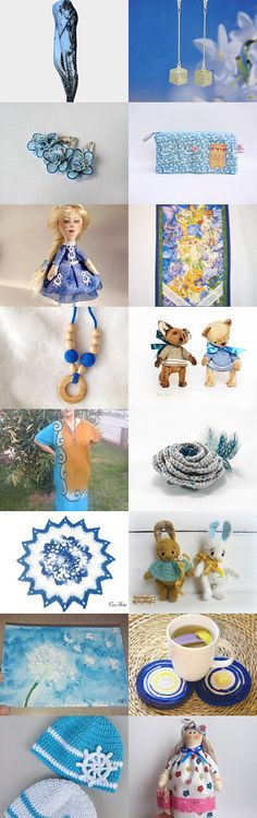 Special gifts by styledonna on Etsy--Pinned+with+TreasuryPin.com