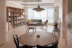 집꾸미기 Home Room Design, Home Interior Design, Living Room Designs, Interior Architecture, House Design, Apartment Interior, Apartment Design, Living Room Interior, Estilo Muji
