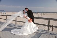 Just as traditional indoor weddings require months of carefully made decisions, planning a beach wedding also involves considerable preparations and attention to detail. The Sands Atlantic Beach has a few ideas that will ensure any beach wedding is joyous, memorable, and goes according to plan: http://www.thesandsatlanticbeach.com/blog/planning-a-beach-wedding/