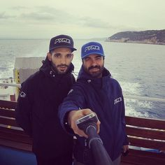 Moving to #isoladelgiglio to support #ricciolacup2016 with @fish_shimano #fishing #sportfishing #yellowtailkingfish #fishon #instagramfishing #follow #saltwater #saltwaterfishing #cup