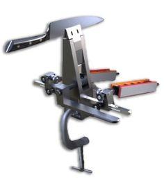 Wicked Edge Generation 3 Pro Knife Sharpening Kit w/ Hardcase WE300 - Blade HQ