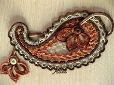 patterns for irish lace and video tutorials