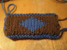 The magical wonderful world of double-knitting | Happy Seamstress
