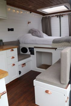 Studley Campers ⋆ Quirky Campers