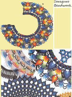 Saraguro Beadwork - collar