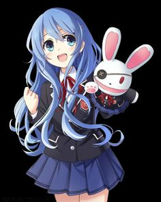 (notitle) - Date a live - Anime Loli Kawaii, Kawaii Anime Girl, Anime Art Girl, Manga Art, Lolis Anime, Anime Chibi, Anime Guys, Date A Live, One Punch Anime