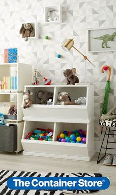 e5a122fad 365 Best Kid s Toy and Closet Organization images in 2019