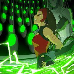 Horde Prime, Korrasami, She Ra Princess Of Power, Cartoon Shows, Owl House, Animation Series, Cartoon Kids, Character Art, Fan Art