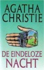 De eindeloze nacht by Agatha Christie