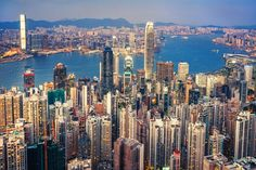 (PHOTO: Nikada via Getty Images) Once-in-a-lifetime cruise holidays: Southeast Asia Discover Hong Kong and Vietnam, sailing the South China Sea between the fascinating destinations on a Southeast Asia cruise with Tauck. In Hong Kong, you can see incredible views of its skyline on a ferry ride across Victoria Harbour and from the 360-degree observation deck at the Peak, before visiting street markets where anything and everything is sold. In Vietnam, visit Hanoi...