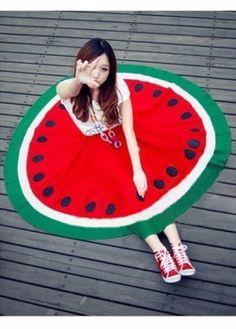 watermelon dress                                                                                                                                                                                 More