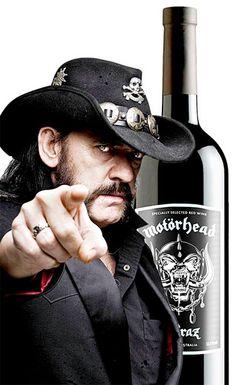 """Lemmy """"The Ace of Spades"""""""