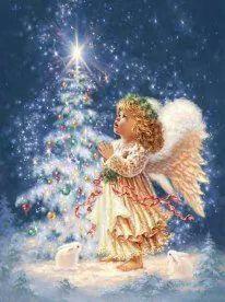 An Angel Praying :-)