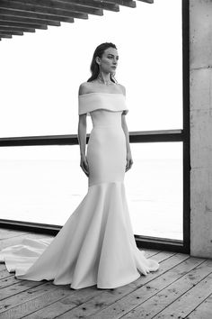 Sadie Wedding Dress CHOSEN by ONE DAY BRIDAL - Empire Collection | View on LOVE FIND CO.