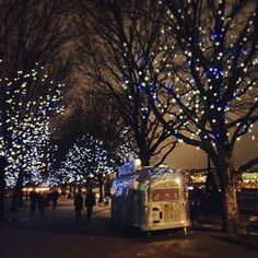 What good is the warmth of summer, without the cold of winter to give it sweetness? ❄️ #southbank #heartofwinter #southbanklondon #mysouthbank #magic #love #london #riverwalk #queenswalk #thames #thamesriver #winterwalk #winterwalks #lights #christmas #christmastrees #christmas2015