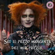Alice In Wonderland Aesthetic, Bff Quotes, Johnny Depp, Einstein, Funny Pictures, Harry Potter, Love, Film, Words