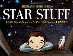 A biography of Carl Sagan focusing on his childhood and culminating in the Voyager mission and the Golden Record.