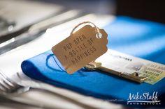 Pop open a bottle of happiness wedding favor   #Michiganwedding #Chicagowedding #MikeStaffProductions #wedding #reception #weddingphotography #weddingdj #weddingvideography #wedding #photos #wedding #pictures #ideas #planning #DJ #photography #Bride