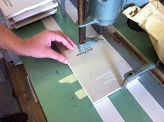 Letterpress In Action