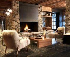 atmosfera da chalet e design contemporaneo per i nuovi ski-resort il sole 24 ore