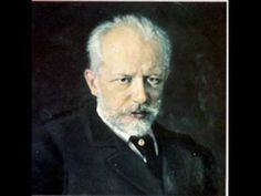 Tchaikovsky - Lake in the Moonlight