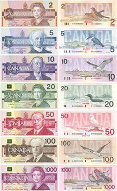 Borrow Money Logo - Make Money Photography - - Money Aesthetic Purple - - Printable Play Money, Canadian Coins, Canadian History, Make Money Photography, Money Logo, Money Notes, Money Pictures, Dollar Money, Loan Company