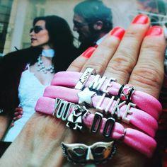 Bracelets, Jewelry, Instagram, Fashion, Moda, Jewlery, Jewerly, Fashion Styles, Schmuck