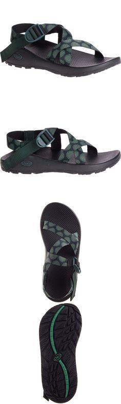 fcb3678b7a471 Sandals 11504  New Chaco Z1 Classic Men S Sandals 12 Us (Vortex Green)