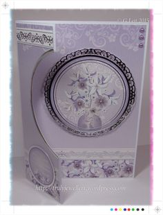 Hunkydory Thoughtful Moments Luxury Card Collection